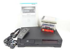 Philips CDI Console Bundle + 11 Games / Films + Instruction + Remote