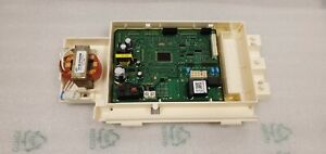 DC92-01803D OEM  New Samsung Washer Electronic Control Board Assy