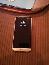 LG G5 H831 - 32GB - Silver (Unlocked) Smartphone
