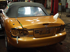 1999 Mazda Eunos NB6-CE, 1.6L Petrol, Spares / Parts, Roadster Badge