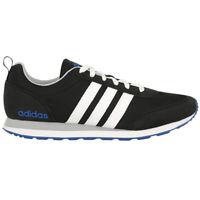 adidas V Run VS Herren Sneaker AW4696 Schuhe Schwarz ZX Turnschuhe 700 NEU
