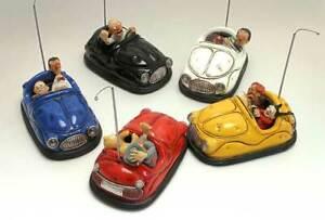 Forchino, FO 85538, Bumper Cars, Autoscooter, Kirmes, Jahrmarkt, Neu