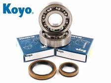 Suzuki RM 250 1999 Koyo Mains Crank Bearing & Oil Seal Kit