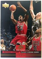 2008-09 Upper Deck Lineage Mr June Michael Jordan #MJ-14, Chicago Bulls