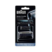 Braun Razor Replacement Foil & Cutter Cassette 10B 20B 180 190 1735 1775 170S