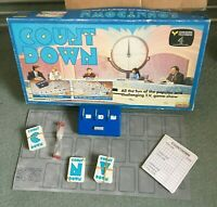 Vintage Countdown Board Game Spears games 1993 complete Yorkshire TV Channel 4
