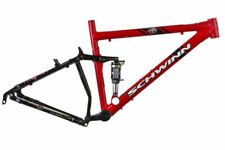 Fahrradrahmen mit 26 Zoll Rahmengröße