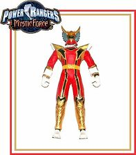 """Power Rangers Mystic Force _ 12"""" _ Red Dragon Ranger _ Action Figure / Doll"""