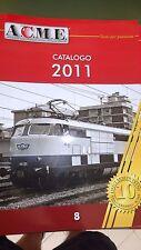 ACME 8 Catálogo, Catalog, Catalogue, Katalog 2011