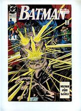 Batman #443 - DC 1990 - FN