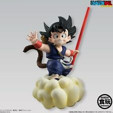 BANDAI dragonball styling goku kinton limited edition premium with brown box