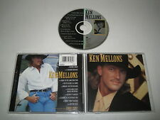 KEN MELLONS/KEN MELLONS(EPIC/474798 2)CD ALBUM