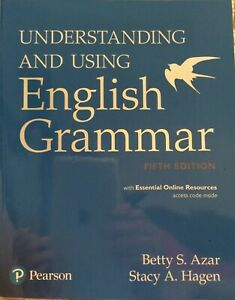 Understanding and Using English Grammar 5th.ed SB w/ Essential Online Resources