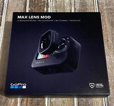 🔥 Gopro Hero 9 hero9 black Max Lens Mod ADWAL-001 - NEW IN BOX ! 🔥