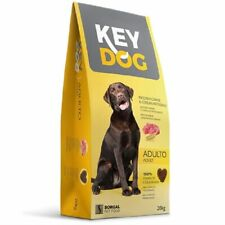 Food Key Dog Maintenance of Dogs Adults Sleeveless Specific Needs 20 KG