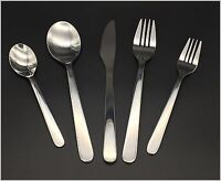 NEW Stainless Steel Flatware Set -Modern,Stylish & Classic 1-10 Settings SELECT