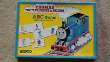 Thomas the Tank Engine & Friends ABC Matching Board Game