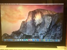 "Toshiba 500GB SSHD 2.5"" Macbook Pro Mac Mini New iMac Pre-Loaded 10.10 Yosemite"