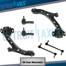 Brand New 6pc Complete Front Suspension Kit for 2005-2010 Ford Mustang