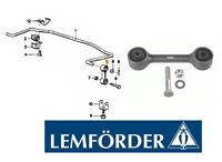 Rear Anti Roll Bar Drop Link for BMW 3, 5, 6, 7, Z1 - LEMFÖRDER 10670 02