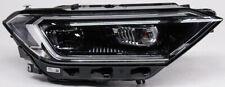 Non-US Market Volkswagen Jetta, GLI Right Side LED Headlamp