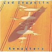 Led Zeppelin - Remasters (2002) 2 x CD Set