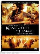 KÖNIGREICH DER HIMMEL (Orlando Bloom, Liam Neeson) OHNE FSK-Logo!!!