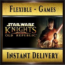 Star Wars Knights of the Old Republic - Steam CD-Key [PC] Instant Delivery