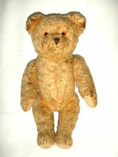 1910s Antique Teddy Bears