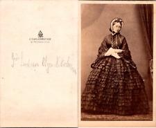 Alexandrovsky, St Petersbourg, La Grande-Duchesse Olga Nikolaievna reine de Wurt