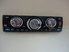 Dual Electronics Car Audio Replacement Faceplates for sale