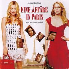 Eine Affäre In Paris - Original Soundtrack [2003] | CD
