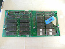 VIRTUA FIGHTER rom board only    WORKING arcade game pcb board c27