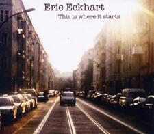 Eckhart,Eric - This Is Where It Starts