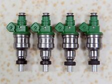 Toyota 4Runner Pickup Celica 84-87 22RE 2.4L upgrade fuel injectors