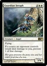GUARDIAN SERAPH M10 Magic 2010 MTG White Creature — Angel RARE