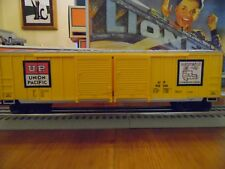 Lionel 6-17227 9200 Union Pacific Standard O Double Door Box Car