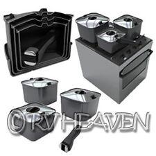 Caravan Smart Space Pots Cookware camping jayco coromal millard windsor camper
