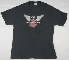 Rare Vintage Weezer Geektanic Weezmacht 2001 Tour T Shirt 90s Rock Band Slayer L