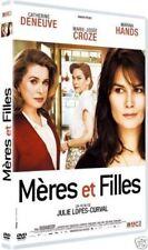 """DVD """"MERES ET FILLES"""" CATHERINE DENEUVE       NEUF SOUS BLISTER"""