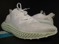 2018 ADIDAS ALPHAEDGE 4D M WHITE GREY CORE BLACK LIME ULTRA BOOST CG5526 10.5