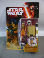 STAR WARS Rebels B4180 Ezra Bridger Hasbro  LR25#