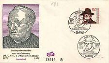 W Germany 1976 Sonnenschein SG 1784 FDC