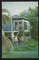 Little Dix Bay Virgin Gorda British Virgin Islands Rooms Lot of Two Postcards