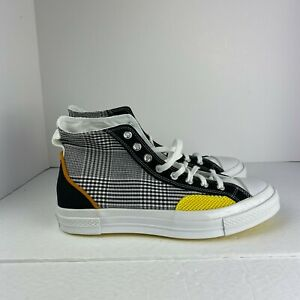 Converse Chuck 70 HI Hacked Fashion Mix Unisex Sneakers NEW 168696C Multi Size