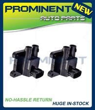 Ignition Coil For 1998 1999 Toyota Corolla 1.8L l4 C1152 UF246 IC371 2PCS Pack