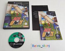 Nintendo Gamecube - Ace Golf - PAL - EUR
