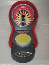 Tiger Electronics 2003 Bullseye Ball Game, Working condition with Balls, Lights