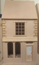 1/12 scale Dolls House Quainton Shop No1     12DHD021