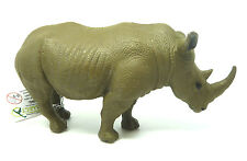Z19) Collecta (88031) blanco Rinoceronte Vida salvaje Animales salvajes